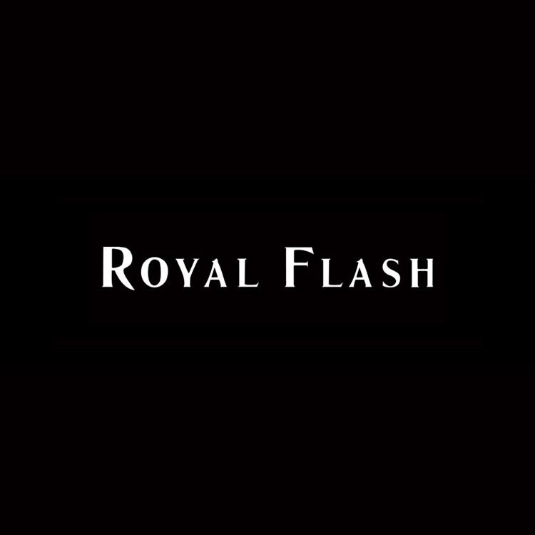 『ROYAL FLASH』ZOZOTOWNショップイメージ