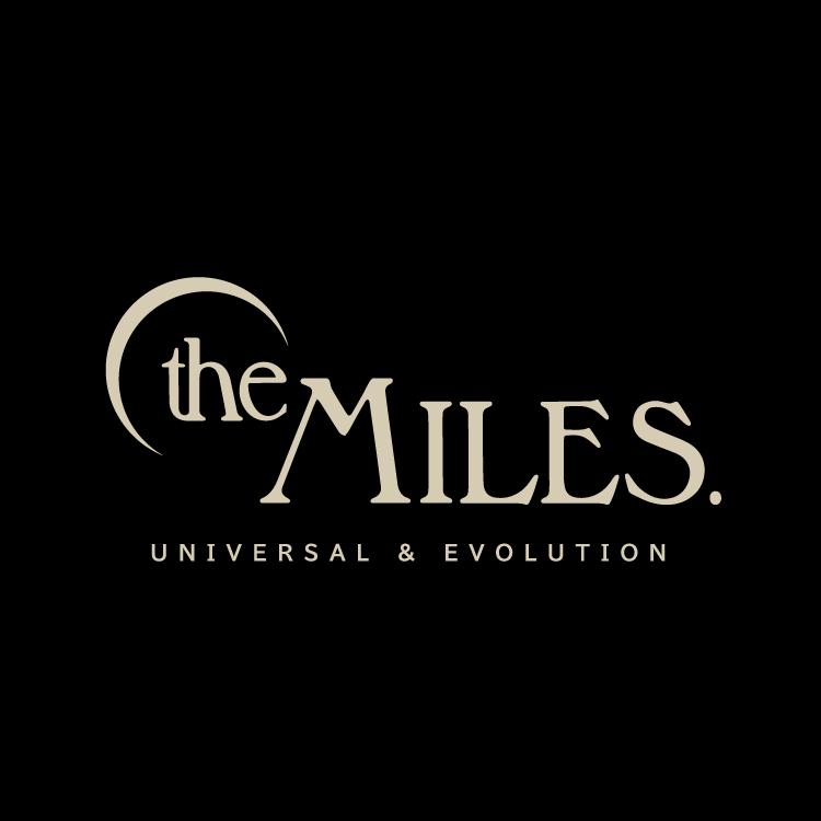 『THE MILES』ZOZOTOWNショップイメージ