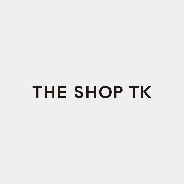 『THE SHOP TK』ZOZOTOWNショップイメージ