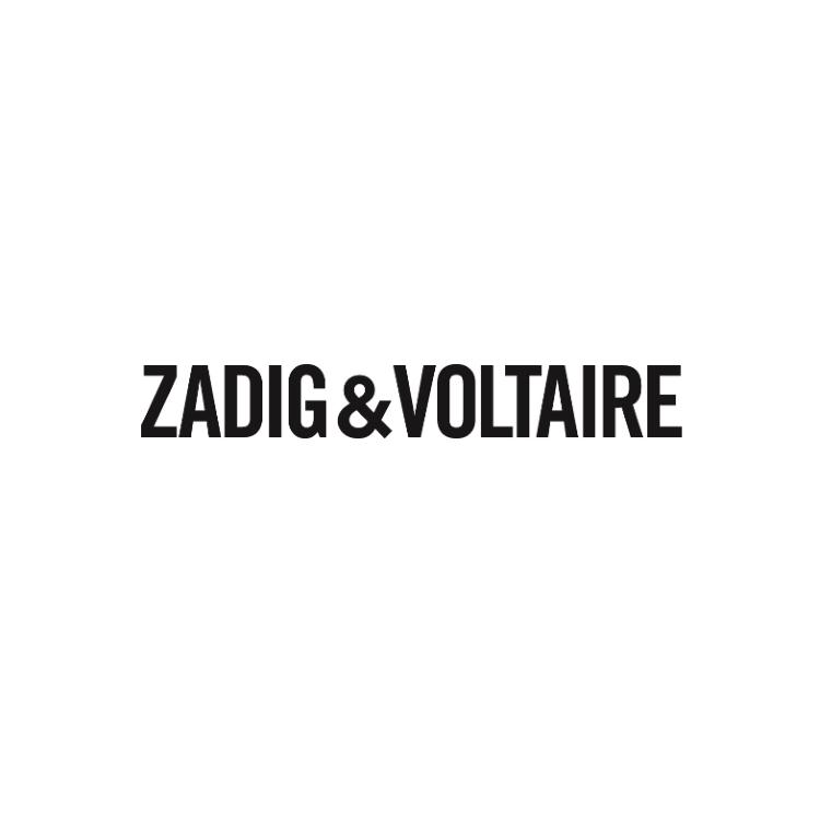 『ZADIG&VOLTAIRE』ZOZOTOWNショップイメージ