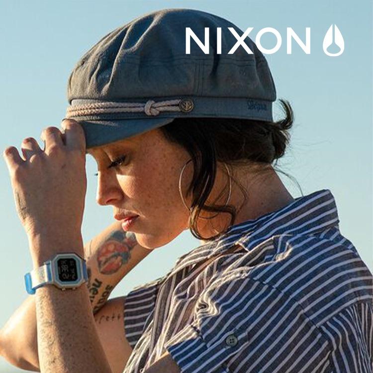 『NIXON』ZOZOTOWNショップイメージ