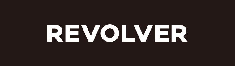 『REVOLVER』ZOZOTOWNショップイメージ