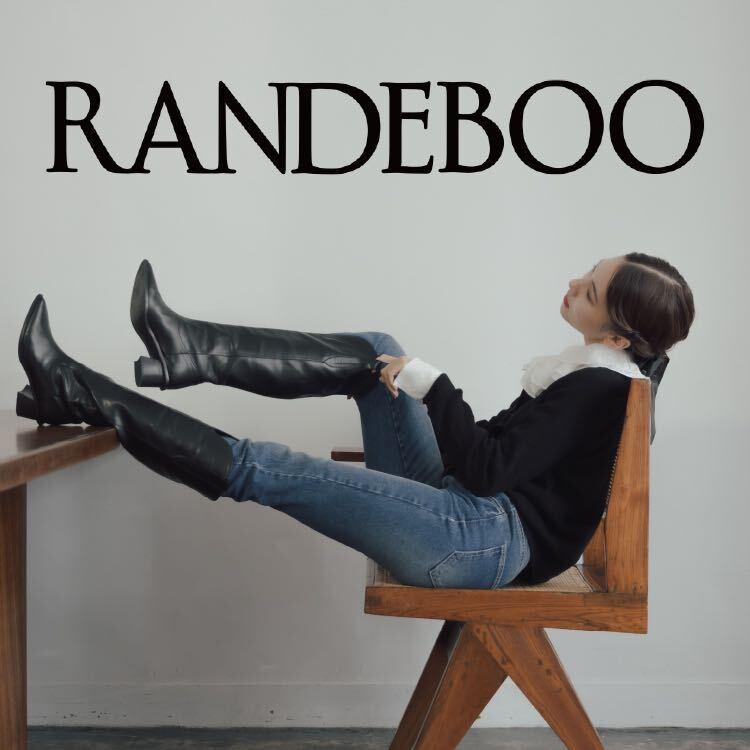 『RANDEBOO』ZOZOTOWNショップイメージ