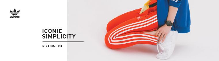 『adidas watches』ZOZOTOWNショップイメージ