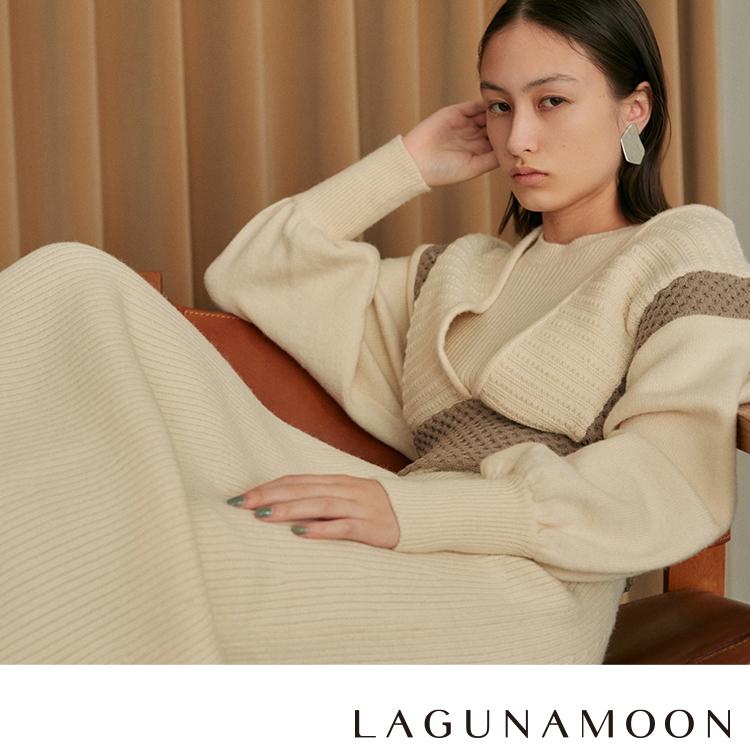 『LAGUNAMOON』ZOZOTOWNショップイメージ