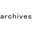 『archives』ZOZOTOWNショップイメージ