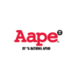 『AAPE BY A BATHING APE』ZOZOTOWNショップイメージ