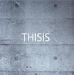 『THISIS』ZOZOTOWNショップイメージ