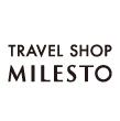 『TRAVEL SHOP MILESTO』ZOZOTOWNショップイメージ