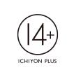 『14+(ICHIYON PLUS)』ZOZOTOWNショップイメージ