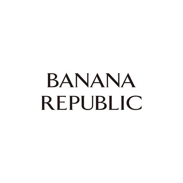 『BANANA REPUBLIC』ZOZOTOWNショップイメージ