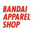 『BANDAI APPAREL SHOP』ZOZOTOWNショップイメージ