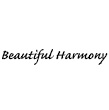 『Beautiful Harmony』ZOZOTOWNショップイメージ