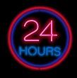 『24HOURS SHOP』ZOZOTOWNショップイメージ