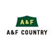 『A&F COUNTRY』ZOZOTOWNショップイメージ
