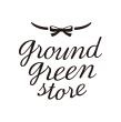 『ground green store』ZOZOTOWNショップイメージ