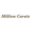 『Million Carats』ZOZOTOWNショップイメージ