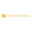 『Perfect Suit FActory』ZOZOTOWNショップイメージ